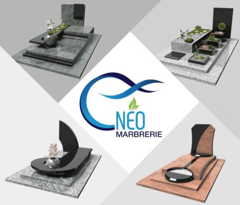 nouvelle gamme de monuments 2021